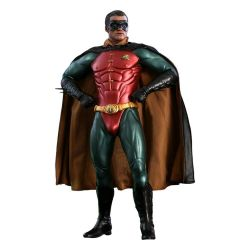 Figurine Robin Hot Toys MMS594 (Batman Forever)