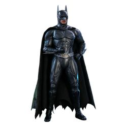 Batman (Sonar Suit) Hot Toys figure MMS593 (Batman Forever)