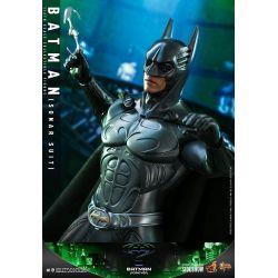 Batman (Sonar Suit) Hot Toys figure MMS593 (Batman Forever)