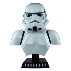 Buste Stormtrooper Sideshow Collectibles Life-Size (Star Wars)