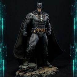 Batman Advanced Suit Prime 1 statue (DC Comics)