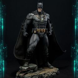 Statue Batman Advanced Suit Prime 1 Studio (DC Comics)