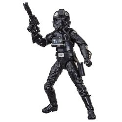 Imperial Tie Fighter Pilot Hasbro Black Series figure 40th anniversary (Star Wars 5 The Empire Strikes Back)