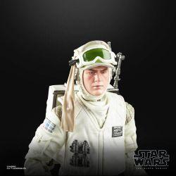 Figurine Rebel Soldier Hasbro Black Series 40th anniversary (Star Wars 5 L'Empire Contre-Attaque)