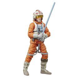 Figurine Luke Skywalker (Snowspeeder) Hasbro Black Series 40th anniversary (Star Wars 5 L'Empire Contre-Attaque)