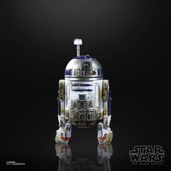 R2-D2 (Dagobah) Hasbro Black Series figure 40th anniversary (Star Wars 5 The Empire Strikes Back)