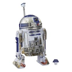 R2-D2 (Dagobah) Hasbro Black Series figure 40th anniversary (Star Wars 5 The Empire Strikes Back)
