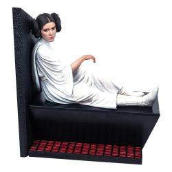 Figurine Princess Leia Organa Gentle Giant Milestones (Star Wars 4)