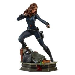 Black Widow Iron Studios Legacy Replica statue (Avengers)