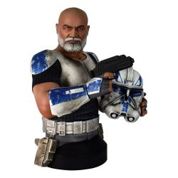 Commander Rex Gentle Giant bust (Star Wars Rebels)