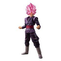 Goku Black Super Saiyan Rose Bandai SH Figuarts figure (Dragon Ball Super)