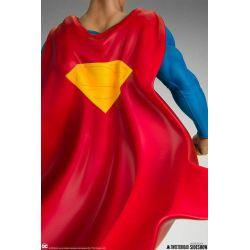Superman Tweeterhead Maquette statue (DC Comics)