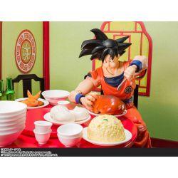 Accessoire Son Goku Harahachibunme Bandai SH Figuarts (Dragon Ball Z)