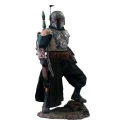 Figurine Boba Fett Hot Toys TMS033 (The Mandalorian)