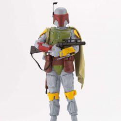 Figurine Boba Fett Kotobukiya ARTFX+ Vintage Color Exclusive (Star Wars 5)