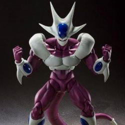 Figurine Cooler Final Form Bandai SH Figuarts (Dragon Ball Z)