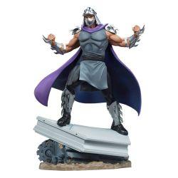 Statue Shredder Pop Culture Shock (Les Tortues Ninja)