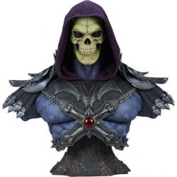 Buste Skeletor Tweeterhead Legends (Les Maîtres de l'Univers)