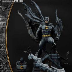 Statue Batman Prime 1 Studio DX Bonus (Detective Comics 1000)