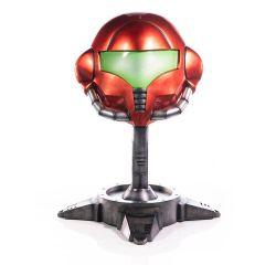 Samus F4F helmet (Metroid Prime)