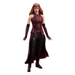 Figurine Scarlet Witch Hot Toys TMS036 (Wandavision)