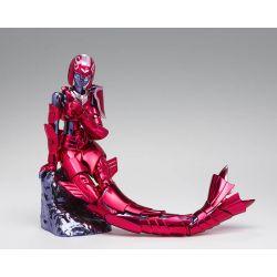 Saint Cloth Myth Mermaid Thetis Revival (Saint Seiya)