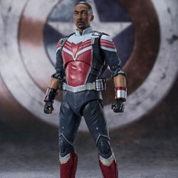 Falcon Bandai SH Figuarts figure (Falcon and the Winter Soldier)