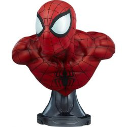 Buste Spider-Man Sideshow Collectibles (Spider-Man)