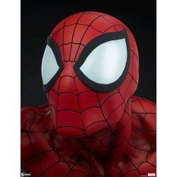 Spider-Man Sideshow bust (Spider-Man)