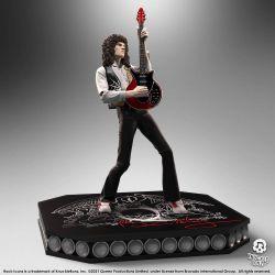 Figurine Brian May Knucklebonz Rock Iconz (Queen)