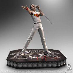 Freddie Mercury Knucklebonz figure Rock Iconz (Queen)