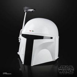Boba Fett Hasbro helmet Prototype Armor (Star Wars)