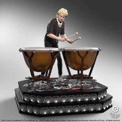 Figurine Roger Taylor Knucklebonz Rock Iconz (Queen)