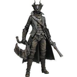 Hunter Max Factory Figma figure (Bloodborne)