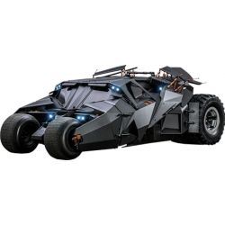 Batmobile Hot Toys vehicle MMS596 (Batman Begins)