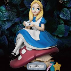 Statue Alice Beast Kingdom Master Craft (Alice au Pays des Merveilles)
