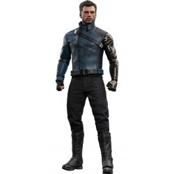 Winter Soldier Hot Toys figure TMS039 (The Falcon and the Winter Soldier)