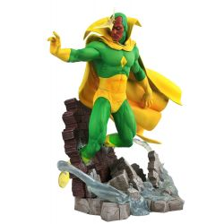 Vision Diamond figure Marvel Gallery Comic (Marvel Comics)