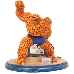 Thing Diamond figure Marvel Premier Comic (Marvel Comics)