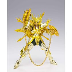 Myth Cloth EX Dohko de la Balance (Saint Seiya Soul of Gold)