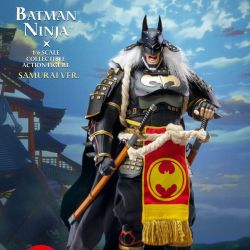 Figurine Batman Ninja Star Ace Toys My Favorite Movie Normal (Batman Ninja)