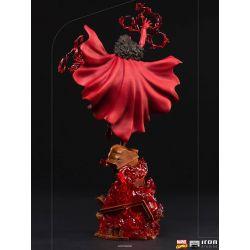 Statue Scarlet Witch Iron Studios BDS Art Scale (X-Men)