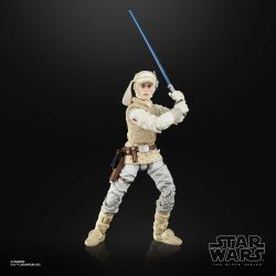 Luke Hoth Hasbro Black Series Archive 50th anniversary (Star Wars 5 The Empire Strikes Back)