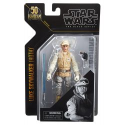 Luke Hoth Hasbro Black Series Archive 50th anniversary (Star Wars 5 The Empire Strikes Back)