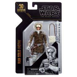 Han Solo Hoth Hasbro Black Series Archive 50th anniversary (Star Wars 5 L'Empire Contre-Attaque)