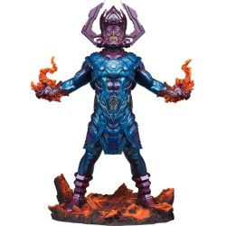 Statue Galactus Sideshow Collectibles Maquette (Marvel)
