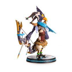 Figurine Revali First 4 Figures F4F (Zelda Breath of the Wild)