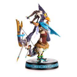 Figurine Revali F4F Collector's Edition (Zelda Breath of the Wild)