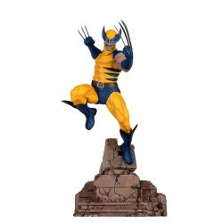 Wolverine Pop Culture Shock figure (Marvel Future Fight)