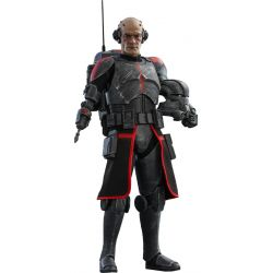 Echo Hot Toys figure TMS042 (Star Wars The Bad Batch)
